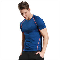 Wholesale m movement - Tight pants men's movement fast drying breathable jogging coach clothes