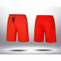 Wholesale Shorts Crotch - Wholesale- Men's Drop-crotch Hip basketball Shorts Men 2016 new Plain Cotton Sport Training Running Shorts GY69602