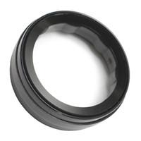Wholesale cap yi camera online - Tempered Glass UV Filter Lens Plastic Camera Lens Cap Cover Protector For Xiaomi Yi for Xiaomi Yi k DV Sport Camera