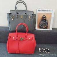 sacs de messager le plus bas prix achat en gros de-Femmes Célèbre marque designer Luxe sacs à main en cuir Prix bas femmes messenger bag dames sacs à bandoulière motif crocodile Crossbody