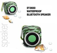 Wholesale Cheap Good Quality Gifts - 2017 wholesale and retail high quality cheap 7 waterproof Bluetooth speakers outdoor call portable mini Bluetooth audio good gift + computer
