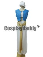Wholesale Magi Aladdin - E002 The Labyrinth of Magic Magi Aladdin Cosplay Costume