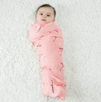 Wholesale Swaddle Bamboo - Bamboo muslin swaddle Blanket 22colors Ins Double layer 120*120cm Brand Soft Wraps Nursery cover Bedding Newborn Cotton Bath Towels Parisarc