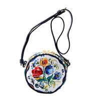 accessoires sacs à main achat en gros de-Bébé Fille Designer Sacs à main Accessoires pour enfants Élégantes Fleurs Imprimer Sac à bandoulière mignon pour les enfants Retour à l'école