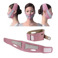 Wholesale Smile Trainer - Smile Face Trainer Face-lift Massager Natural Beauty Thin Face Bandage Beauty Makeup