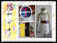 Cheap Fairy Tail Aries Cosplay Costume Tailor made