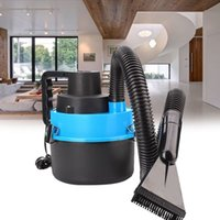 Wholesale Hands Vacuum Cleaner - 12V Wet Dry Vac Vacuum Cleaner Inflator Portable Turbo Hand Held Car or Shop