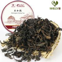 Wholesale Wuyi China - 30g Chinese oolong tea Wuyi Da Hong Pao Tea Big Red Robe Original Dahongpao Tea Oolong China Health Care Organic