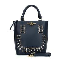 Wholesale Envelope Satchel - Sally Young Brand Woman Handbags Fashion Simple Vintage Totes Satchels Envelope PU Handbags Shoulder Bags High Quality Totes SY2113