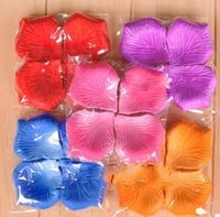 Wholesale Cheap Wholesale School Supplies - 2017 Wedding Supplies Wedding Flowers Petal Romantic Beautiful Atificial Cheap Dedicate Classic Colorful