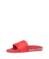 Wholesale Tie Factory Outlet - New arrival mens fashion modusas slide sandals summer outdoor beach causal rubber flip flops factory outlet