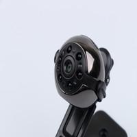 Wholesale Top Selling Digital Cameras - Wholesale- Top Selling HD 1080P Mini DV camera Q5 SQ8 SQ9 360 Degree Rotation Voice Video Recorder Infrared Night Vision Digital Camera