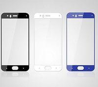 klarer film großhandel-ausgeglichenes Glas 9H HD freier voller Abdeckungs-Schirm-Schutz-Film für Xiaomi Mi 6