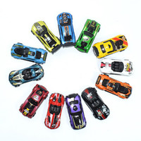 Wholesale Hot Wheels Mini Cars - 12pcs box Original Hot Wheels 1:64 Metal Mini Model Car Kids Toys For Children Diecast Brinquedos Birthday Gift