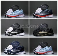 Mesh blue broken - 2017 Air Zoom Vaporfly Fly SP Breaking Elite Sports Running Shoes For Men Marathon for Fashion Weight Marathon Trainer Sneakers