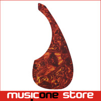 Wholesale Shell Pickguard - YMH Style Pickguard Acoustic Guitar Pickguard Pick Guard Sticker Turtle Shell