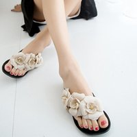 Wholesale Melissa Sky - top quality Melissa jelly Harmonic Bow shoes sandals bowknot flip-flops female free shipping with box