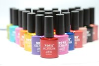 Wholesale Nova Products - Wholesale-160 colors 10ml NOVA gel polish choose any 3 pcs a lot professional factory product