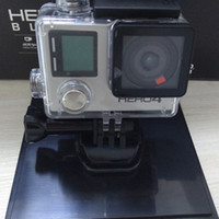 Wholesale digital sports images resale online - HERO4 Black Sports Camera Which Not Original with GB Secure Digital Memory Card and Accessories Don t accept fake item complaint