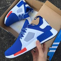 Wholesale Cheap Sock Wool - 2017 HOT Sale Originals NMD XR1 Discount Cheap Duck Camo X City Sock Pk Wool Boost for Top Quality Fashion Running Shoes Size 36-45