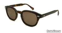 gafas de sol de importación al por mayor-gafas de sol polarizadas Vintage Johnny Depp personalizadas de alta calidad UV400 Redondas Importadas planas puras L M S Gafas con estuche completo