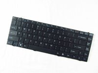 Wholesale Notebook Vaio - New Replacement For SONY VAIO VGN-FZ Series LAPTOP NOTEBOOK KEYBOARD 1-417-802-21 141780221