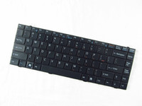 serie vaio al por mayor-Nuevo reemplazo para SONY VAIO VGN-FZ Series LAPTOP NOTEBOOK KEYBOARD 1-417-802-21 141780221