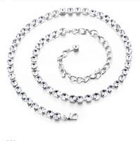 Wholesale Thin Crystals Waist Belt - 20pcs Fashion crystal belt Belly Single Row Rhinestone Belt Wedding PARTY Brides Thin Waist close accessories Belts F373