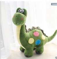 Wholesale Dinosaur Toy Pig - New 2017 reative pig page George spots dinosaur argonne plush toy doll large lovely birthday present