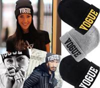 letras 3d para capas venda por atacado-Mulheres moda inverno 3D letras hip-hop tampas de tricô quente novo recomendar preto equitação ao ar livre de esqui chapéus de lã das mulheres gorros atacado
