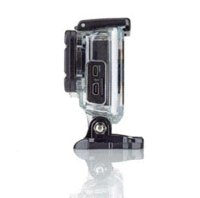 Wholesale Gopro Side Mount - Gopro Hero 3 Accessory Side Opening Housing Protective Case Shell For Go Pro Hero3 Hero 3 Camear Mount