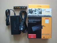 Wholesale Lenovo Thinkpad Charger - 96W Universal Laptop Charger Notebook Power Adapter For HP DELL IBM Lenovo ThinkPad 20pcs lot