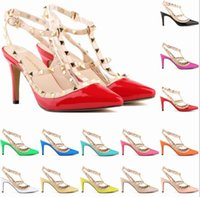Womens Strappy Sandales à talons hauts Stiletto Fashion Simple sangle de cheville Open Toe Chaussures pour tenue formelle Party de mariage shoe004