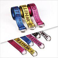 Wholesale Korea Fashion Hot - Korea Style High Quality Hot Selling Fashion Designer Belts Brand Imitation Leather Belt Multicolor For Women AOL--014