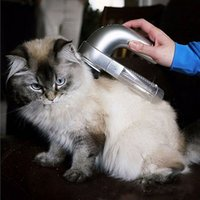 Wholesale Wholesale Nursing Products - Shed Pal Vac Incredible Cordless Pets Vac Pet Dust Absorbing Machine Fast Easy Gentle Wool Dusts Electric Cleaning Nurse 0704109