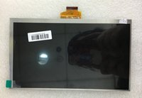 Wholesale Wholesale Tablet Parts - tablet LCD screens For Pixi 3 7'' 9002X 9002W 3G Part