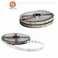 Wholesale Tape Leds Free Shipping - Super bright than 5050 led strip lights 5630 300 LEDs 5m led strips IP65 Waterproof DC12V flexible tape 60 led m free shipping