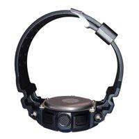 Wholesale Diving Men S Watch - s Dual Display Wristwatches SMAEL Sport Watch Men Digital LED Watch 50M Waterproof Dive Watch Military Men Wristwatch relogios masculino ...