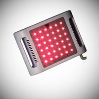 лазер для похудения оптовых-DHL Home Use Лазерная Тела Живота Удаление Жира Тонкий Потеря Веса Для Похудения Машина Красоты