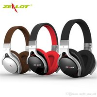 Wholesale Buetooth Headset - Cell phone bluetooth headset manufacturers P47 neutral FM card wireless phone voice Bluetooth Headset for earphones Buetooth Headset