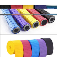 Wholesale Padel Tennis - Wholesale- Free Shipping 1Pc Wholesale Dry feel Grips Overgrip(Use For Tennis,Squash,Padel,Speedminton Badminton) Free Shipping