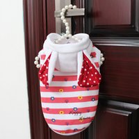 Wholesale Clothes Kid Hanger - Fashion 20cm Width White Plastic Pearl Kids Children Clothes Hangers Pet Dog Clothing Drying Hanger Clothes Pegs