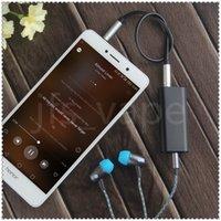 Wholesale Magic Amplifier - hifi mobile phone audio power amplifier magic sound stick D08 phone HIFI transcoder phone HIFI amplifier (AMP) Portable Headphone
