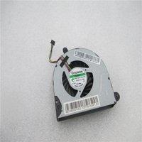 hp dizüstü bilgisayar cpu fanı toptan satış-HP EIiteBook 6560B 8560P 8560B 8560B 8560W laptop fan MF60120V1-C050-S9A NFB65B05H-002 için yepyeni bir cpu fan