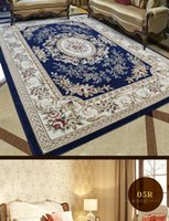 Wholesale European Style Coffee Table - Living Room Carpet Sofa Coffee Table Large Floor Mats Doormat Tapetes De Sala Doormat Rugs and Carpets Alfombras Area Rug