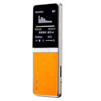 Wholesale Built Memory Mp3 Reader - Wholesale- MP3-ONN W7, super-long standby,Sport mp3 player,support exteral TF card and 8GB High quality & Large memory