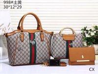 Wholesale Fabric Animal Coin Purses - MK 2017styles Handbag Famous Designer Brand Name Fashion Leather Handbags Women Tote Shoulder Bags Lady Leather Handbags Bags purse bags T03