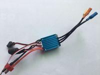 6ch hubschrauber groihandel-Racing 25A ESC Brushless Electric Speed Controller für RC 1:16 1:18 Auto LKW Großhandel
