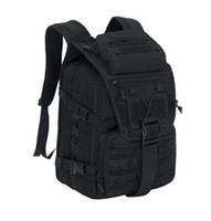 Wholesale Military School Bags - Military Outside Tactics backpack students shoulder school bags Men waterproof nylon mochila high quality small backpacks