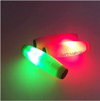 Wholesale Flash Flip - Mokuru LED Light Fidget Stick Rollver night lights fidget spinners Amazing Flash Desktop toys Flip Toy Adults Decompression Anxiety on sale